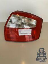 RH 2000 Genuine Audi A4 Right Taillight RHS 2001 - 2004