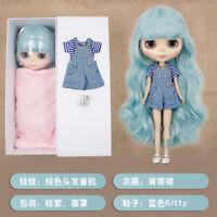 "1PC 12/"" Blythe Doll Factory Blythe/'s Simple Outfit JS99-10"
