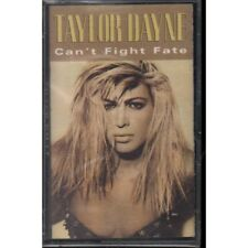 Taylor Dayne MC7 Can't Fight Fate / Arista Sigillata 4007192103218
