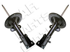 FOR CHRYSLER VOYAGER GRAND VOYAGER 01-07 FRONT LEFT RIGHT SHOCK ABSORBERS SHOCKS