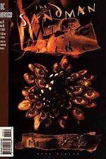 SANDMAN #72 VF/NM DC VERTIGO (2nd SERIES 1989) THE WAKE