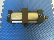 """New Bimba Cylinder (TRD Manufacturing) 78059 4"""" Bore by 8"""" Stroke Free Shipping"""
