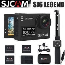 SJCAM SJ6 Legend Cam 2'' WIFI 16MP 4K UHD 1080P Acción Cámara Sports Videocámara