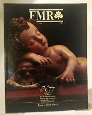 FMR Rivista di FRANCO MARIA RICCI n.77