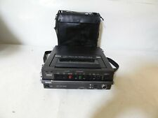 Saba Video-Recorder 6069 VHS portable GC-153