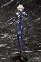 Neon Genesis Evangelion EVA Nagisa Kaworu PVC Figure Model 9'' No Box