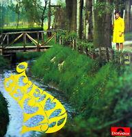 "12""  ORIETTA BERTI III°  LP SAME  - OMONIMO  - VINTAGE  1967  ITALY GATEFOLD"
