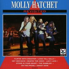Molly Hatchet - Revisited - southern rock classics