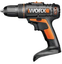 Worx 20-Volt Lithium-Ion 3/8 in. Drill/Driver (Bare Tool only)