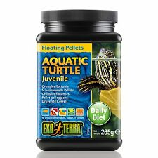 Exo Terra Aquatic Turtle Food Juvenile 265g