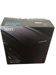 NZXT Manta Mini-ITX Case