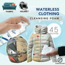 Dry Cleaning Spray Waterless Clothing Cleansing Foam 150ml