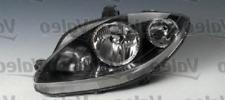 Valeo Front Left Headlight Seat Altea Leon Toledo OE Quality 088708