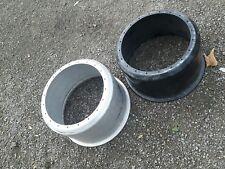 "Par 16"" compomotive Split Llanta barril PLATO 20 orificios 16x9 Interior Cxn tfn PS Revo"