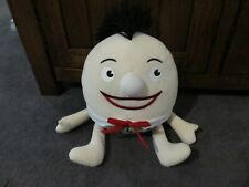 PLAYSCHOOL....HUMPTY from Playschool...humpty dumpty...nice soft toy