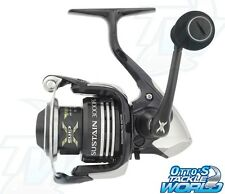 Shimano Sustain 3000FG Spinning Fishing Reel BRAND NEW at Otto's Tackle World
