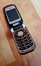 Samsung SGH-ZM60 Klapp-Kult-Handy( ohne Akku )