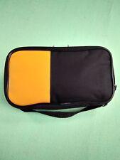Soft Case Carrying for Fluke 233 287 289 87V 88V 28II 1503 1507 1587 CNX 3000