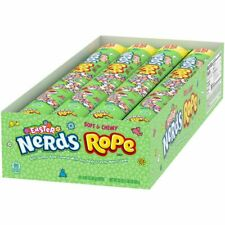 Nerds Nerds Rope Easter Candy, 24 Count
