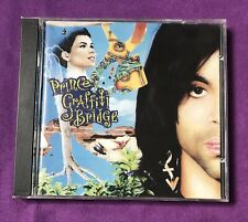 Prince - Graffiti Bridge Soundtrack Paisley Park 7599-27493-2 Original CD Album