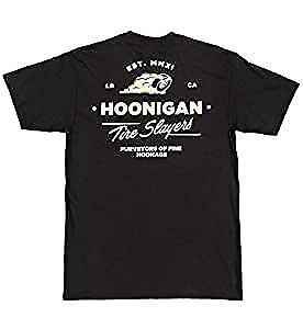 Official Hoonigan Ken Block Cheater Slicks T-Shirt - Free UK Shipping