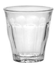 Duralex - Picardie Clear Tumbler 90 ml - 3 1-8 oz Set Of 6