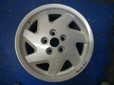 LOTUS ESPRIT X180 PEARL WHITE ALLOY WHEEL (REAR)