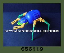 Jouet kinder Capsule FLX Scorpion 656119 Allemagne 1997