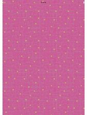 Lewis & Irene, Lindos, 100% Cotton Fabric, Fat Quarter, Patchwork, Greek Art