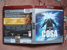HD-DVD La Cosa [The Thing / Das Ding] IT-Import DEUTSCH TOP & RARE > lesen >>>>