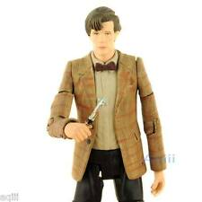 Doctor Who 11th Eleventh Doctor Tweed Jacket Costume Prop With Sonic Screwdriver