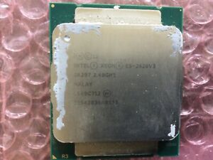 funktionalEr Intel Xeon E5-2620V3 /SR207  2,40 GHz CPU  Sockel 2011-V3-Prozessor