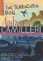 , The Terracotta Dog, Like New, Paperback
