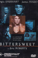 BITTERSWEET Angie Everhart DVD R4 NEW - PAL