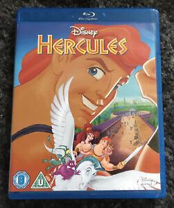 Disney's Hercules (Blu-ray, 2013)