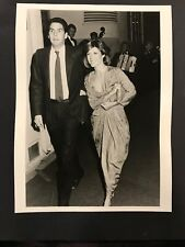 Carrie Fisher Star Wars Vintage 6 X 8 Press Photo 1980's Lot 22