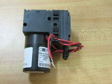 KNF MPU3213-NMP850 Micro Diaphragm MPU3213NMP850