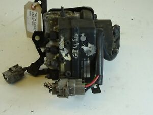 TOYOTA CELICA GT4 turbo st205 st202 abs pump