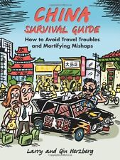 China Survival Guide: How to Avoid Travel Troubles