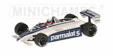 Brabham 1981 Winkelhock 1/43 Minichamps
