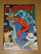DAREDEVIL #357 MARVEL COMIC NEAR MINT CONDITION OCTOBER 1996