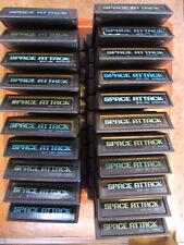Atari 2600 región libre ofrece/combinar-Mattel M ataque espacio de red
