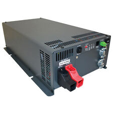 Samlex ST1000-124 24V DC Pure Sine Wave Inverter with Transfer Switch