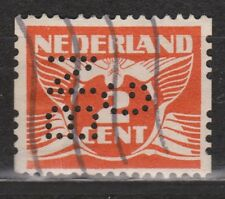 R2 Roltanding 2 gestemp PERFIN BNG NVPH Netherlands Nederland syncopated used