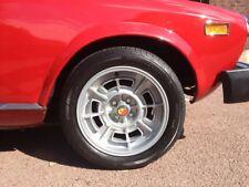 Replica Cromodora CD68, Fiat 131, Fiat 124, Fiat 124 Coupe, Fiat 124 Spider, X19