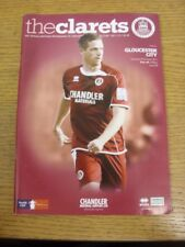 29/10/2011 Chelmsford City v Gloucester City [FA Cup] . Any faults with this ite