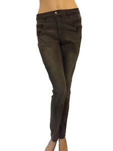 Ladies Grey Jeggings by ONLY.