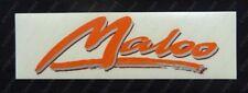 Holden HSV VS Maloo Series 3 III - Body Decal/Sticker Screen Printed