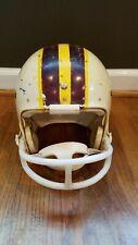 Vintage MacGregor E525 Football Helmet sz Small