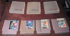 Nes game lot (Tetris, Marble Madness, and more!)